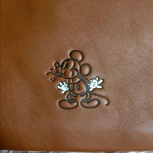 Coach Bags - Coach 1941 Rare Mickey Mouse Wristlet